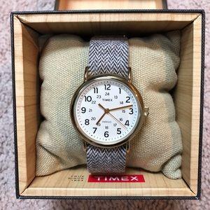 Timex watch, like new